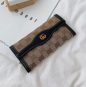Dompet Wanita Panjang Original Import Terbaru