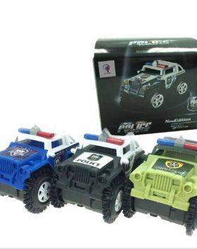 Mainan Anak Anak Mobil Polisi