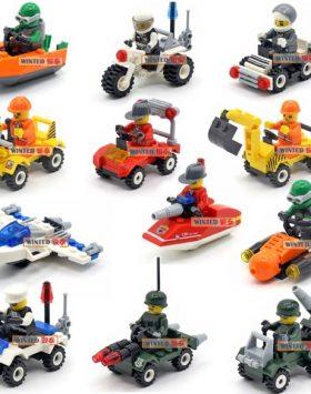 Mainan Anak Lego Balok