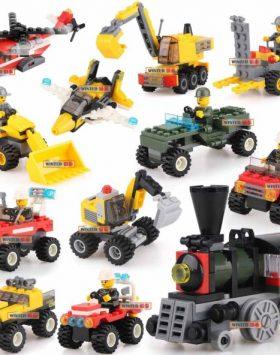 Mainan Lego Anak Laki Laki