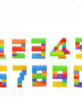 Mainan Lego Balok Anak Harga Murah 1