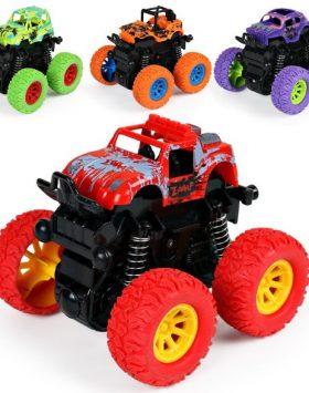 Mobil Mainan Anak Anak Terbaru