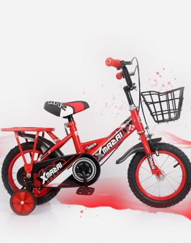 Sepeda Anak Roda 4 Ring 12