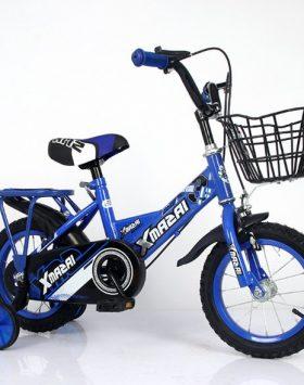 Sepeda Anak Anak Roda 4 Ring 16