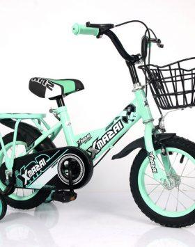 Sepeda Anak Anak Roda 4 Ring 14 Inch