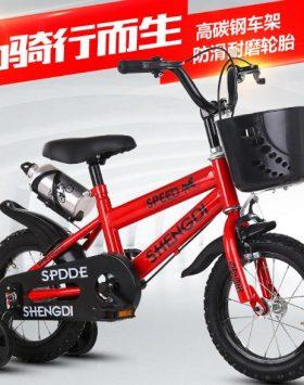 Sepeda Anak Roda 4 Terbaru Ring 16