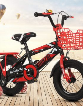 Sepeda Anak Terbaru Ring 16 Inch