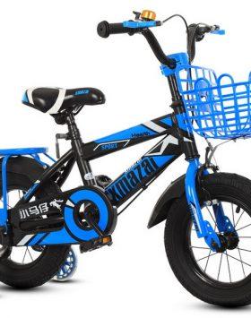 Sepeda Anak Umur 7 Tahun Ring 14