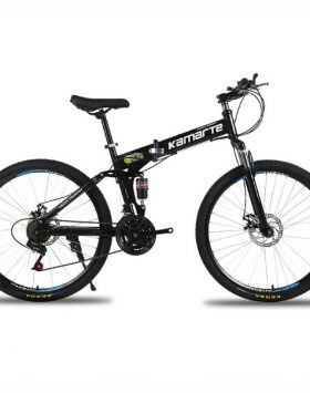 Sepeda Gunung Lipat Ring 24 Speed 21