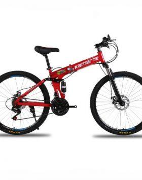 Sepeda Gunung Lipat MTB Ring 26 Speed 21