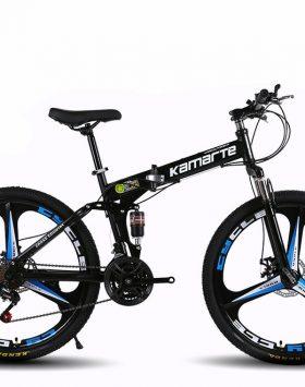 Sepeda Lipat MTB 24 Inch 21 Speed
