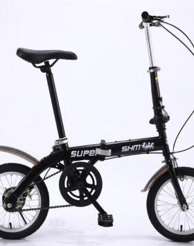 Sepeda Lipat Terbaik Ukuran 14 Inch