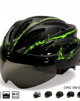 Helm Sepeda Gunung MTB Terbaru