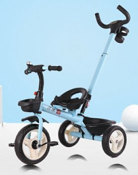 Sepeda Dorong Anak Roda 3