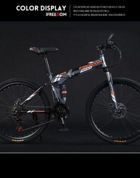Sepeda Gunung Gowes 27 Kecepatan Berkualitas