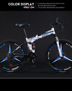 Sepeda Gunung Gowes MTB 26 Inch Terbaik