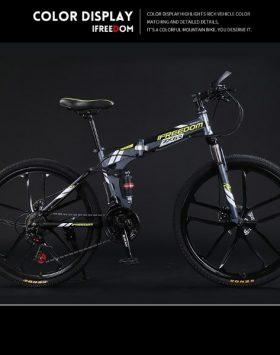 Sepeda Gunung Gowes MTB 27 Speed