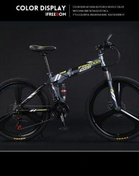 Sepeda Gunung MTB 26 Inch