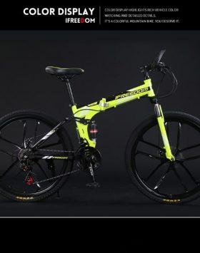 Sepeda Gunung MTB 26 Inch 2020