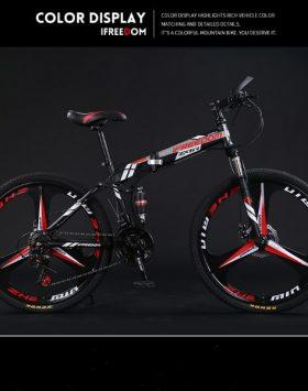 Sepeda Gunung MTB 26 Inch 24 Speed
