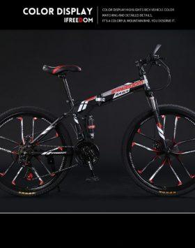 Sepeda Gunung MTB 26 Inch Harga Murah