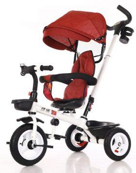 Sepeda Stroller Anak Roda 3