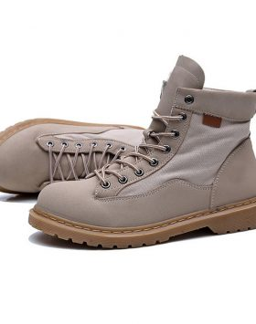 Sepatu Boot Pria Import Terbaik