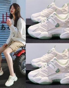 Sepatu Wanita Tinggi 6 Cm Terbaru