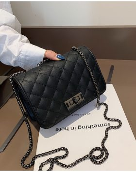 Sling Bag Rantai Wanita Remaja Import