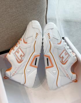 Sneakers Wanita Sepatu Casual Import