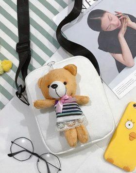 Tas Anak Wanita Boneka Beruang Harga Murah