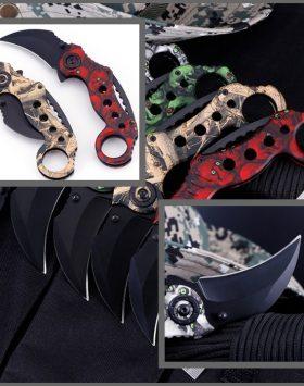 Pisau Karambit Knife Terbaik Kerambit Import
