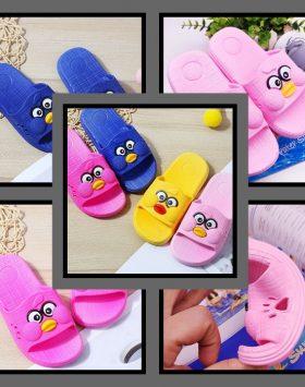 Sandal Jelly Anak Laki Laki Perempuan