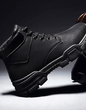 Sepatu Boots Pria Grosir Dan Ecer Berkualitas