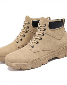 Sepatu Boots Pria Harga Grosir Dan Ecer Murah