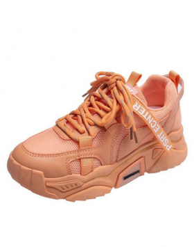 Sepatu Fashion Sneakers Wanita Masa Kini