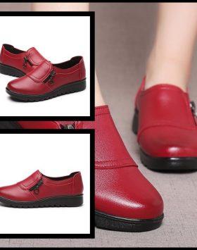 Sepatu Pantofel Wanita Kerja Kantor Murah Bagus