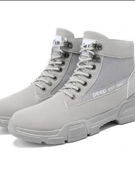 Sepatu Pria Harga Grosir Boots Import