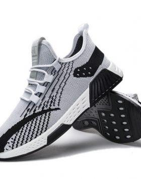 Sepatu Sneakers Pria Casual Kekinian