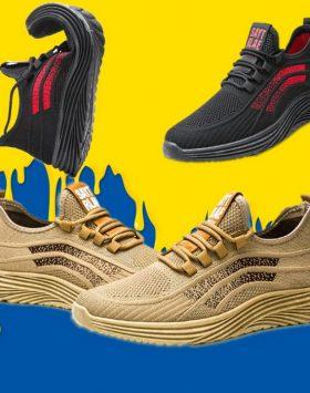 Sepatu Sneakers Pria Harga Murah