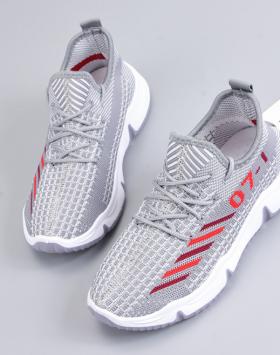 Sepatu Sneakers Sport Wanita Korea