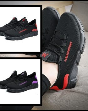 Sepatu Sneakers Wanita Harga Murah