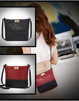 Sling Bag Wanita Remaja Simple Harga 50rb