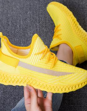 Sneakers Wanita Sepatu Fashion Sport Original