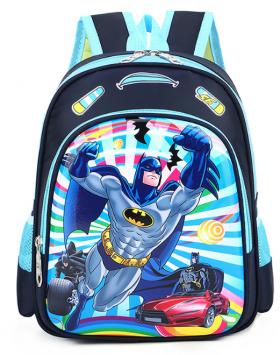 Tas Ransel Batman Sekolah Tk Paud Anak Laki Laki