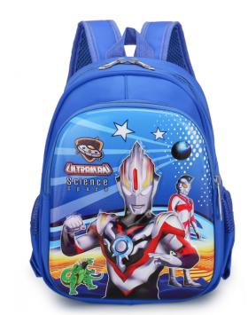 Tas Ransel Sekolah Anak Karakter Ultraman