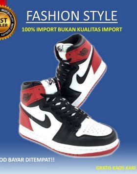 Sneakers Pria Branded Import Harga Murah