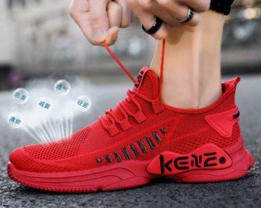 Grosir Sepatu Sneakers Import Murah