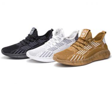 Grosir Sepatu Sneakers Pria Import Terbaru