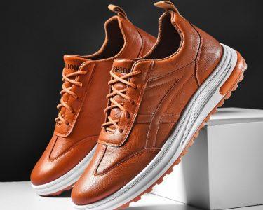 Jual Sepatu Casual Pria Import Terbaru Di Jakarta